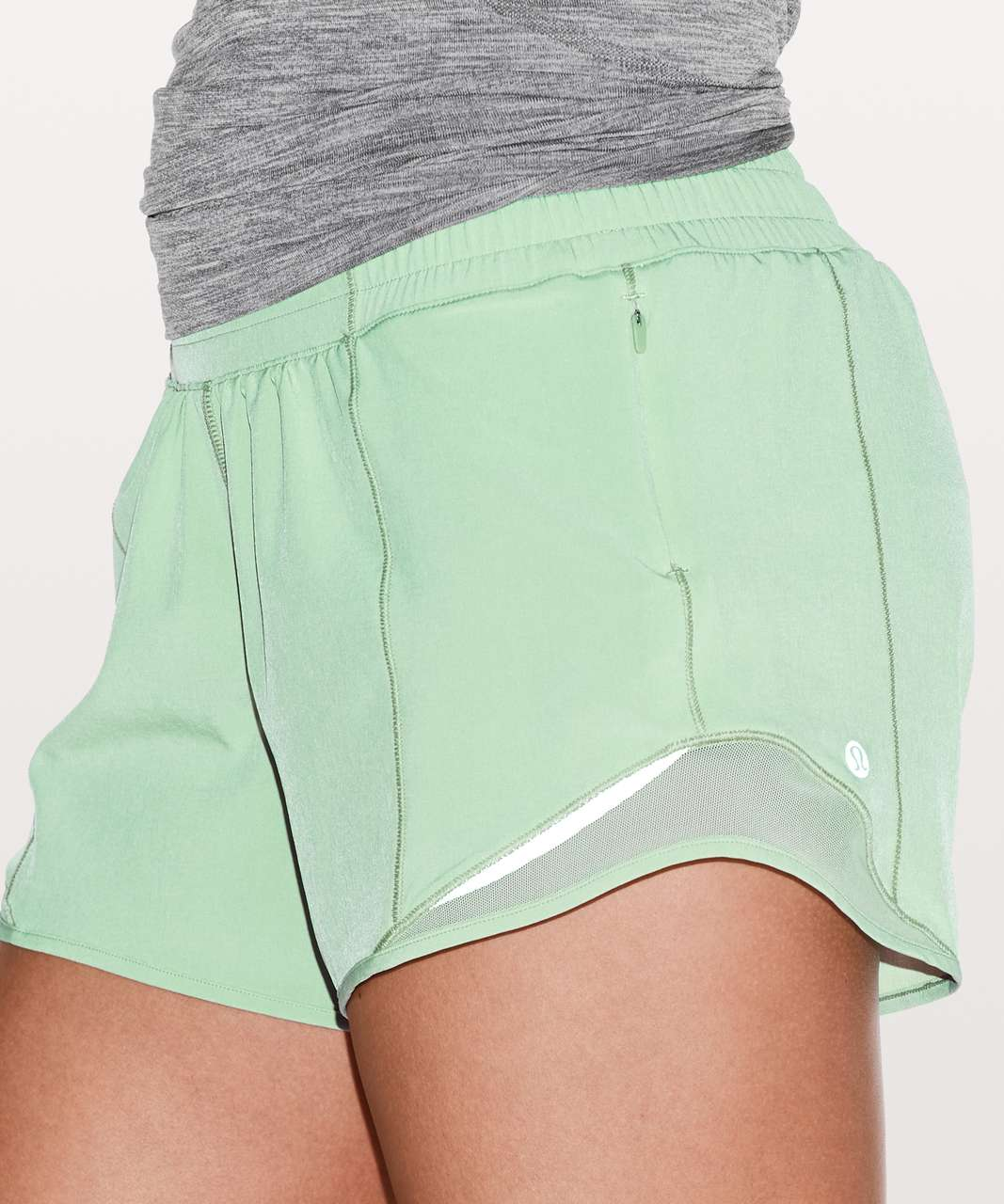 "Lululemon Hotty Hot Short II *Long 4"" - Julep"