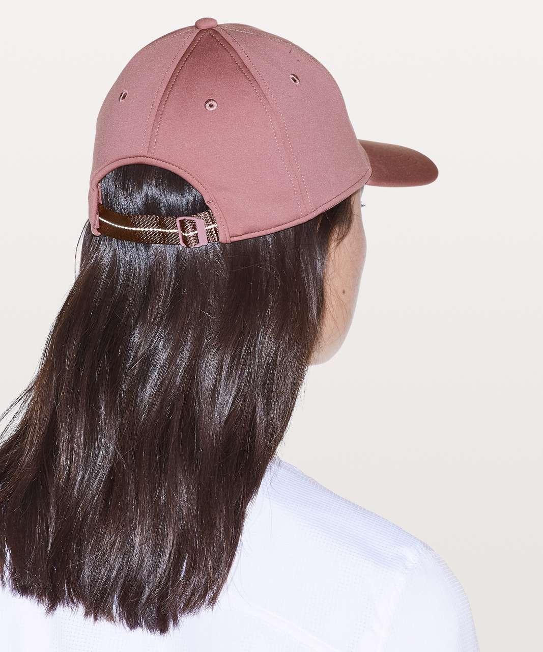 Lululemon Baller Hat - Figue