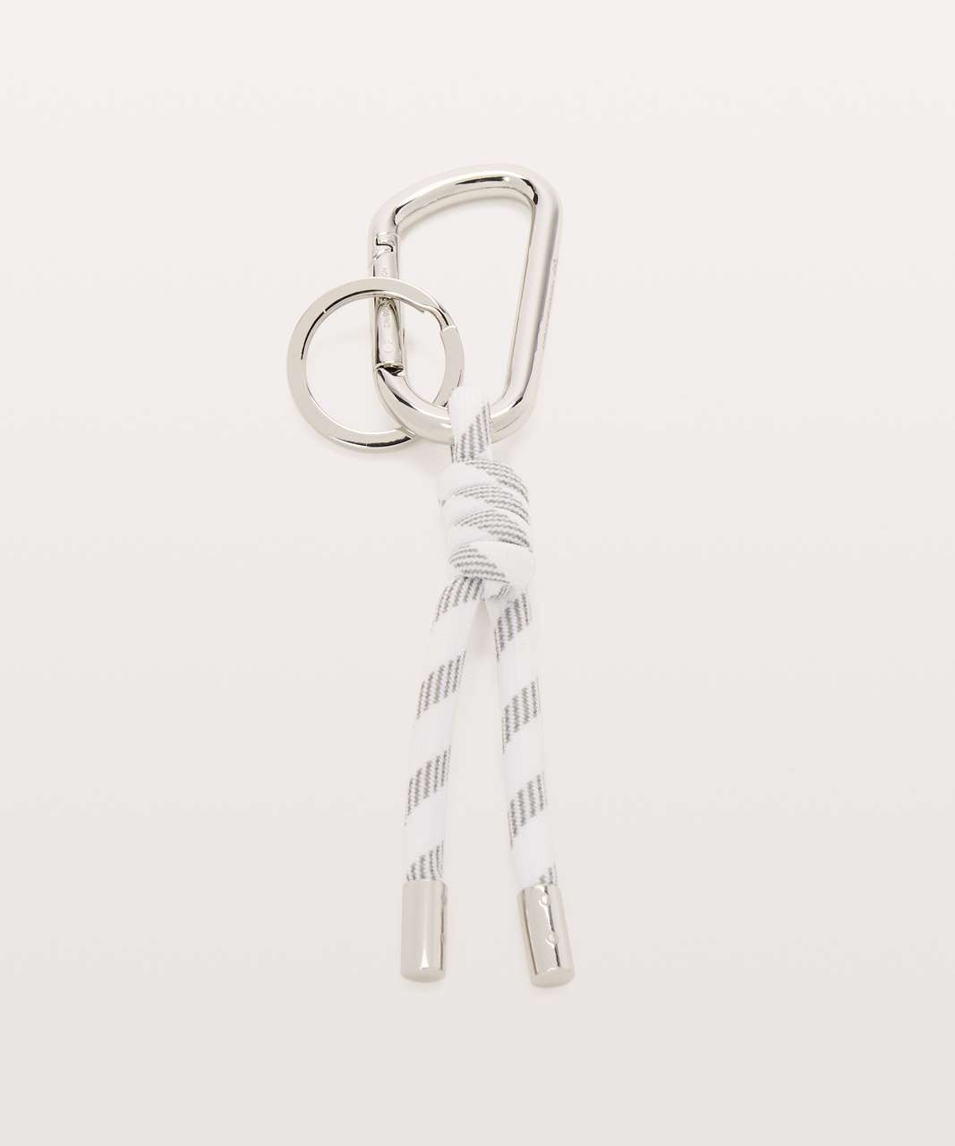 Lululemon You Hold The Key Chain - White