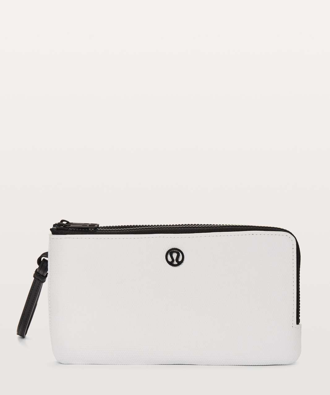Lululemon Double Up Pouch - White