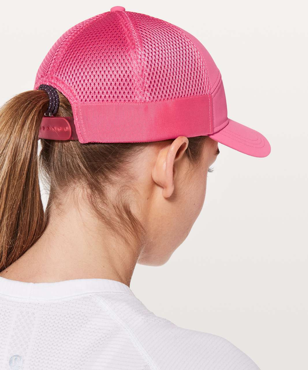Lululemon Dash & Splash Cap II - Glossy
