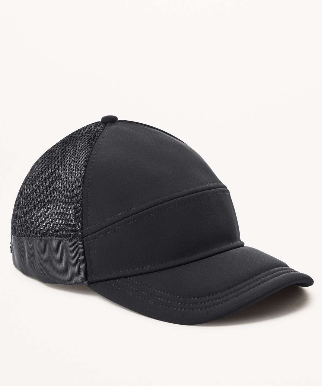 Lululemon Dash & Splash Cap II - Black