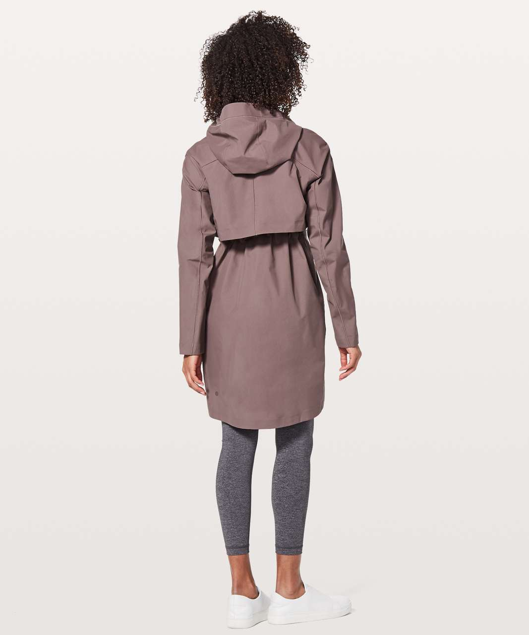 Lululemon Cloud Crush Jacket - Antique Bark