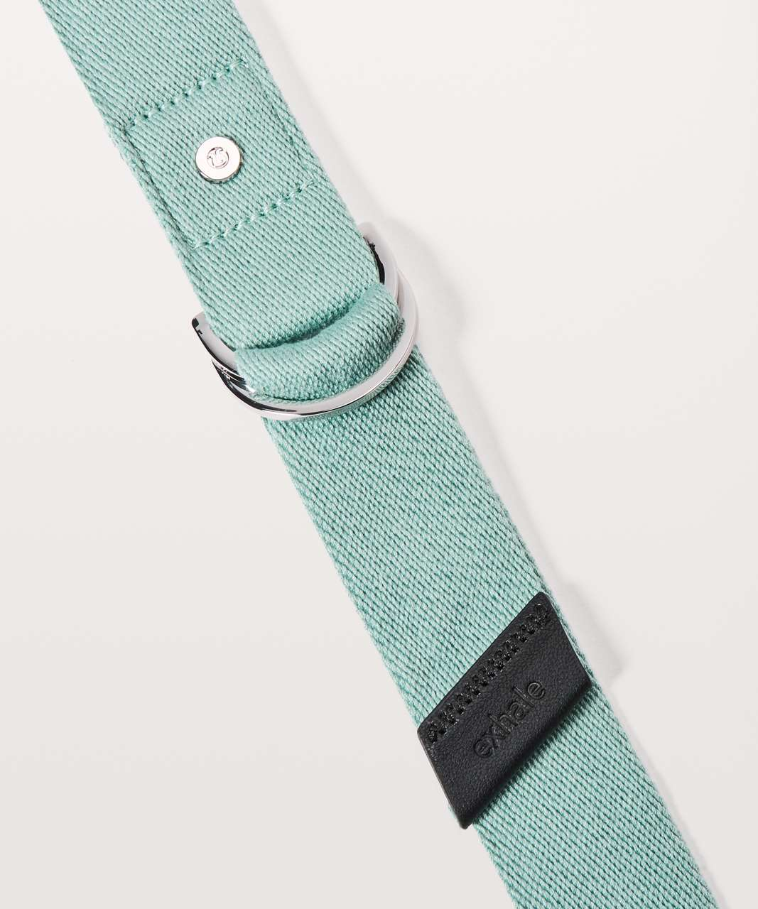 Lululemon No Limits Stretching Strap - Rip Tide