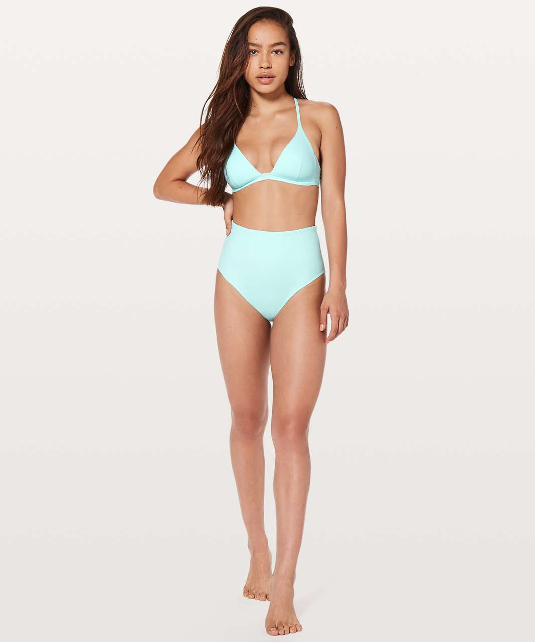 f1db89f9d Lululemon Deep Sea Top - Aquamarine - lulu fanatics