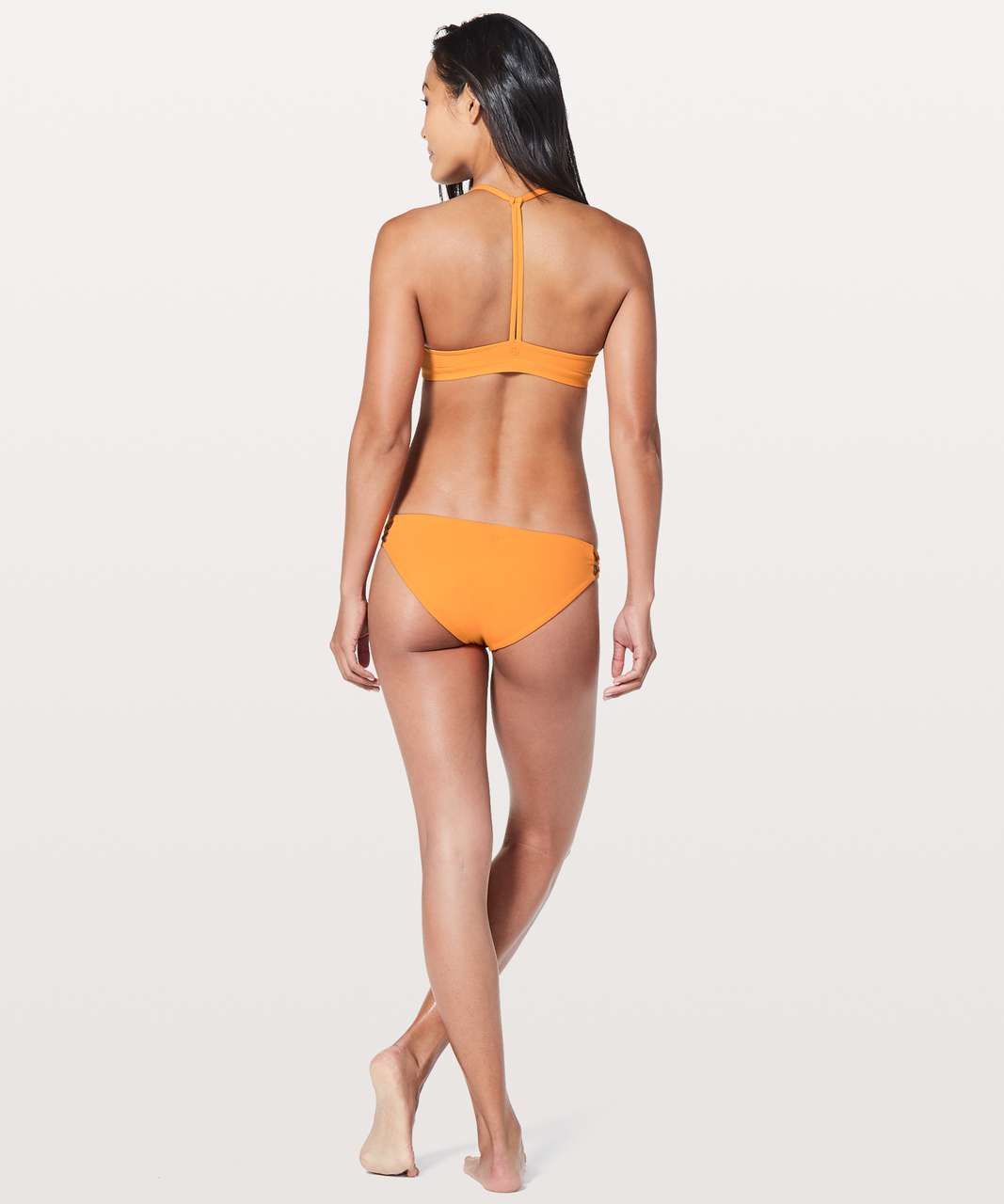 dd753945e Lululemon Deep Sea Top - Vivid Amber - lulu fanatics