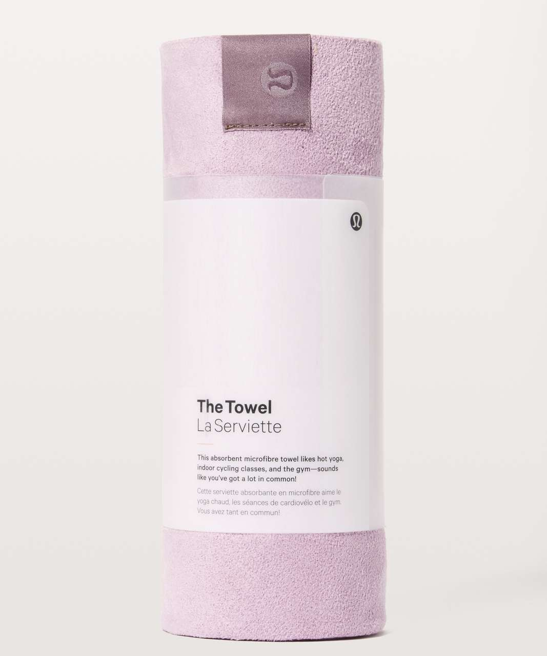 Lululemon The Towel - Violetta