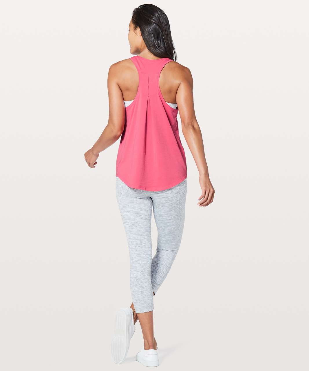 Lululemon Love Tank *Pleated - Glossy