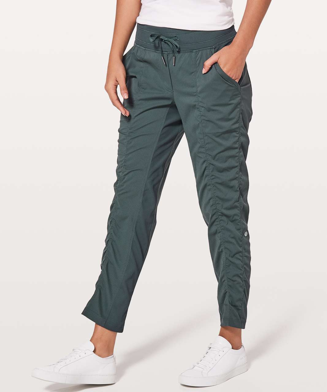 "Lululemon Street To Studio Pant II *Unlined 28"" - Gravity"