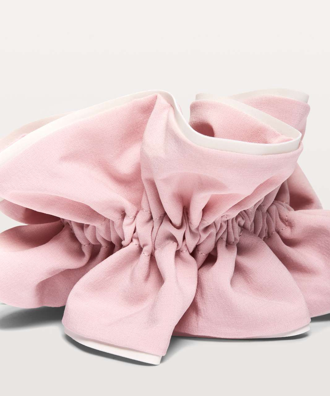 Lululemon Light Locks Scrunchie - Petals