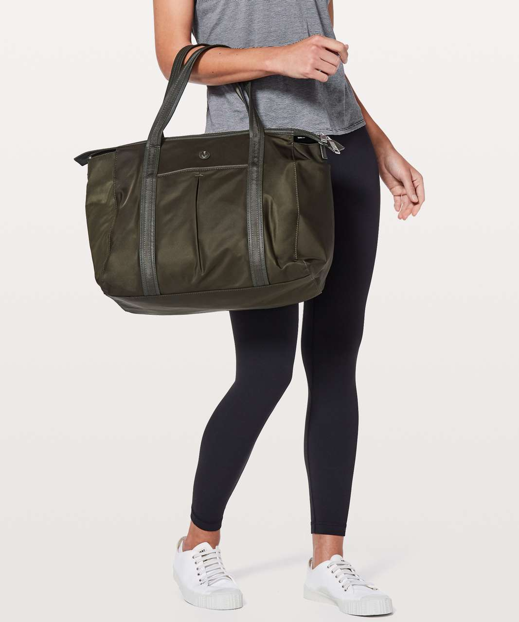 Lululemon Everywhere Bag *23L - Dark Olive