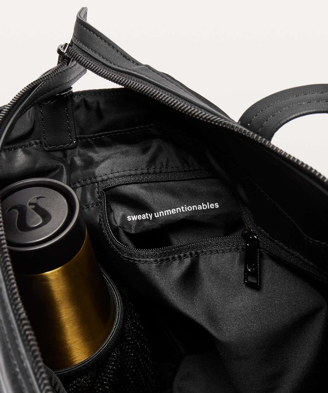 Lululemon Everywhere Bag *23L - Black