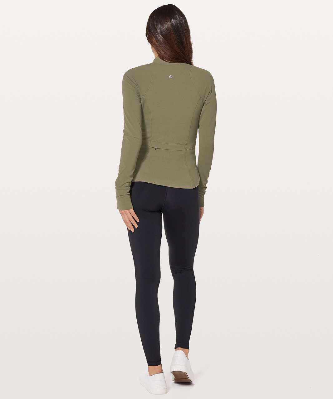 Lululemon The Ease Jacket - Sage