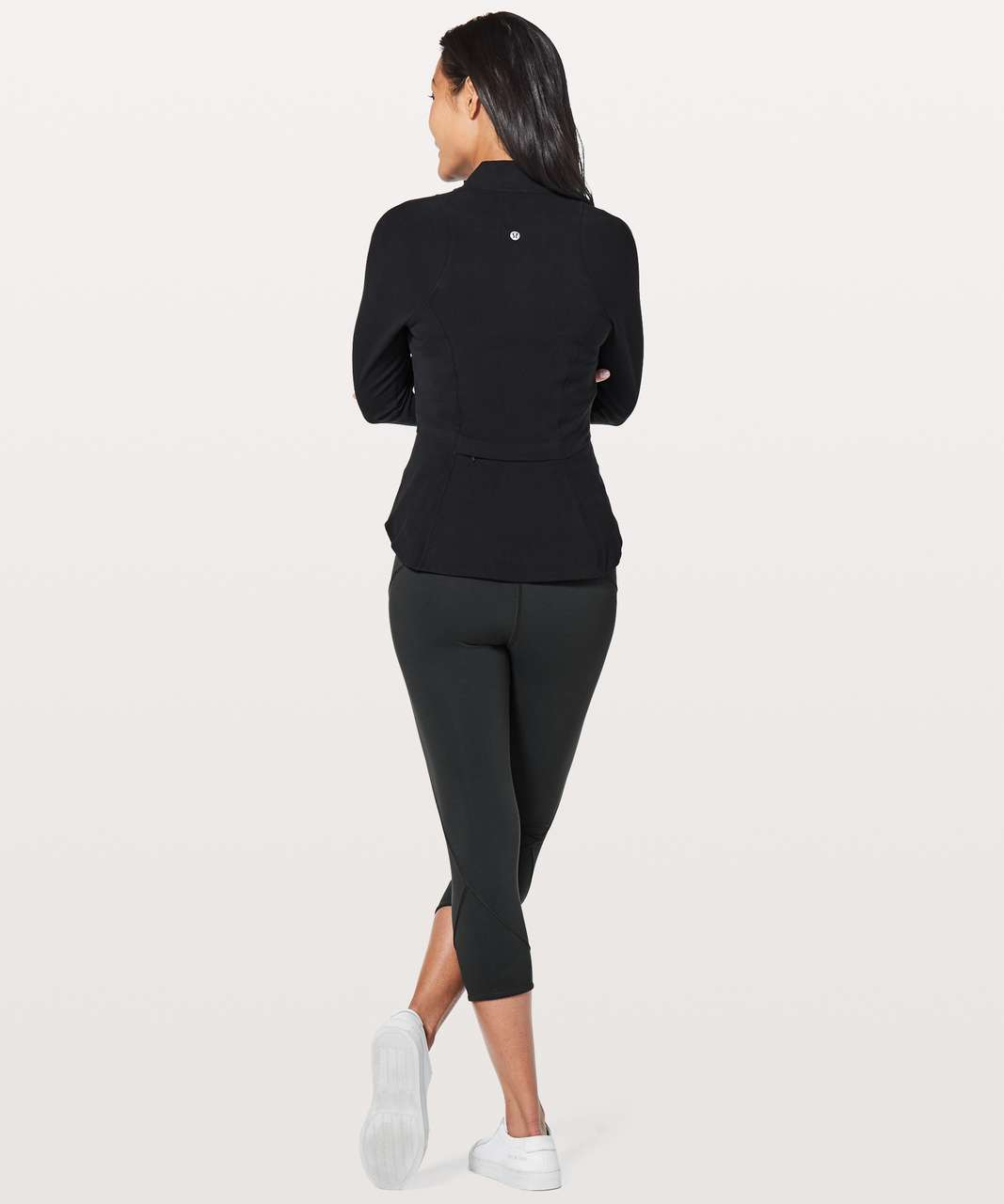Lululemon The Ease Jacket - Black
