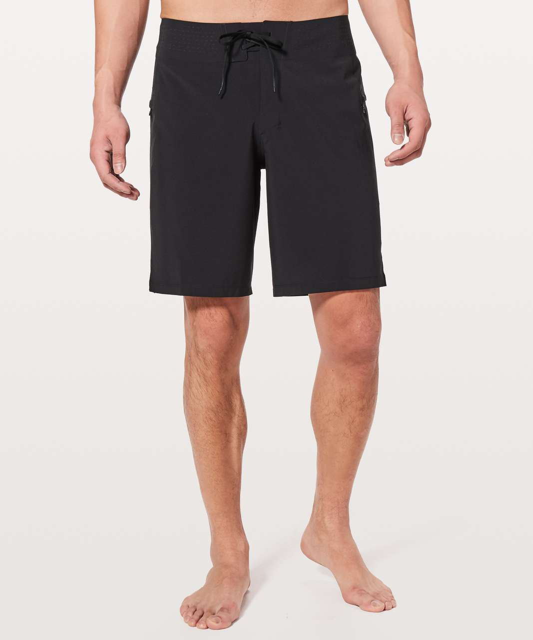 "Lululemon Current State Short *9"" Updated - Black"