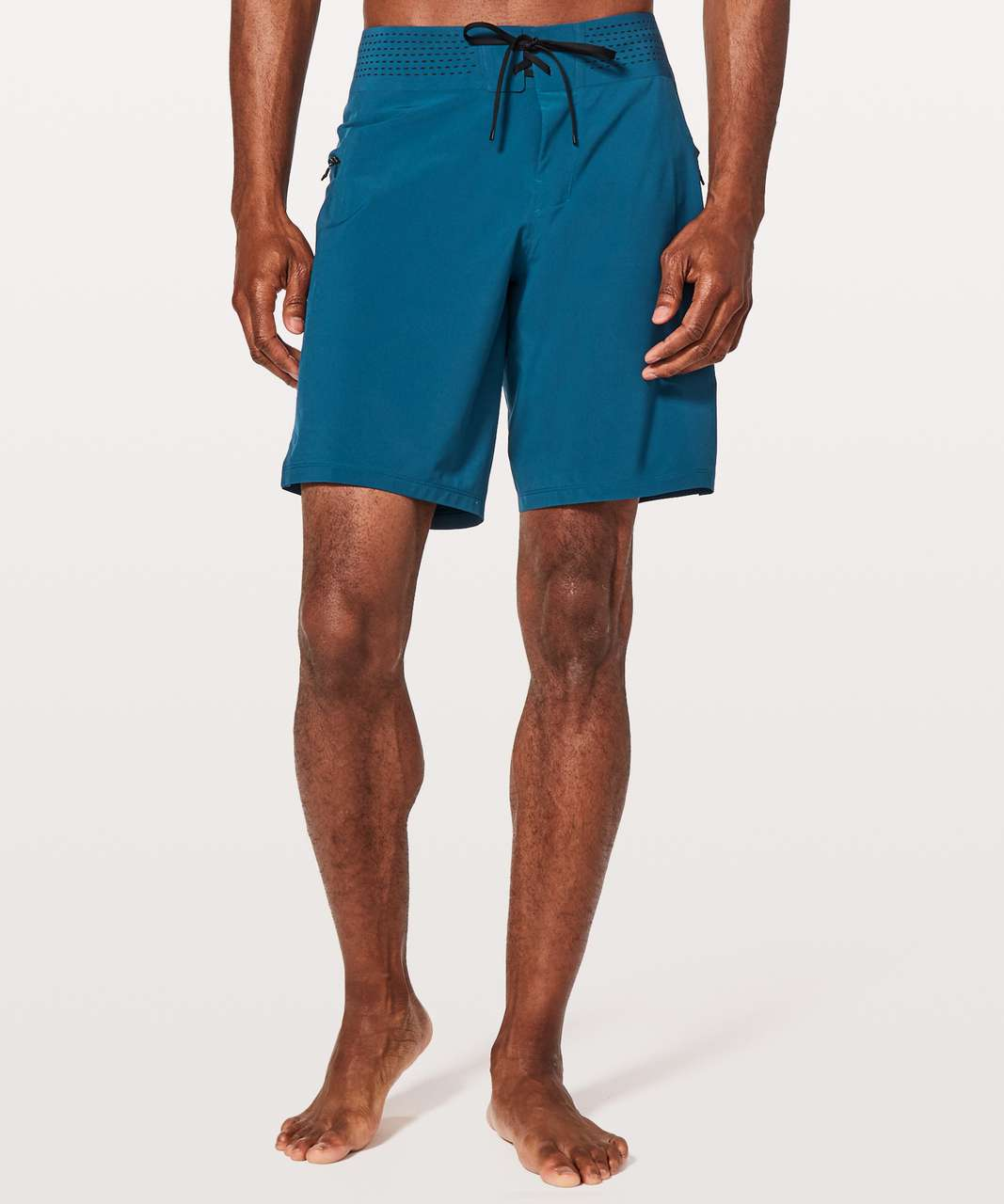 "Lululemon Current State Short *9"" Updated - Poseidon"