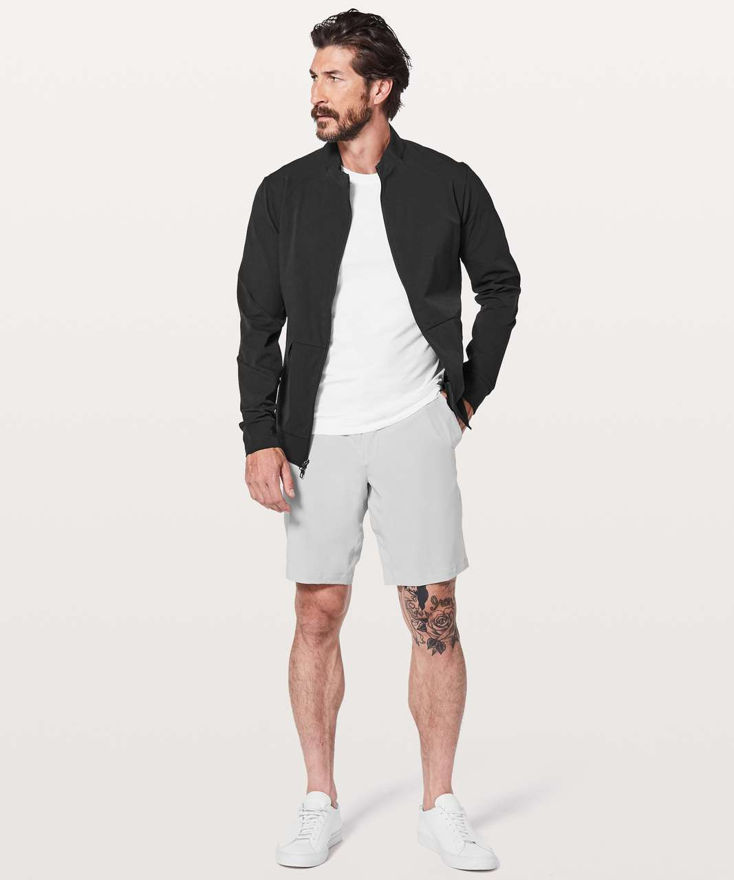 Lululemon Airing Easy Jacket - Black