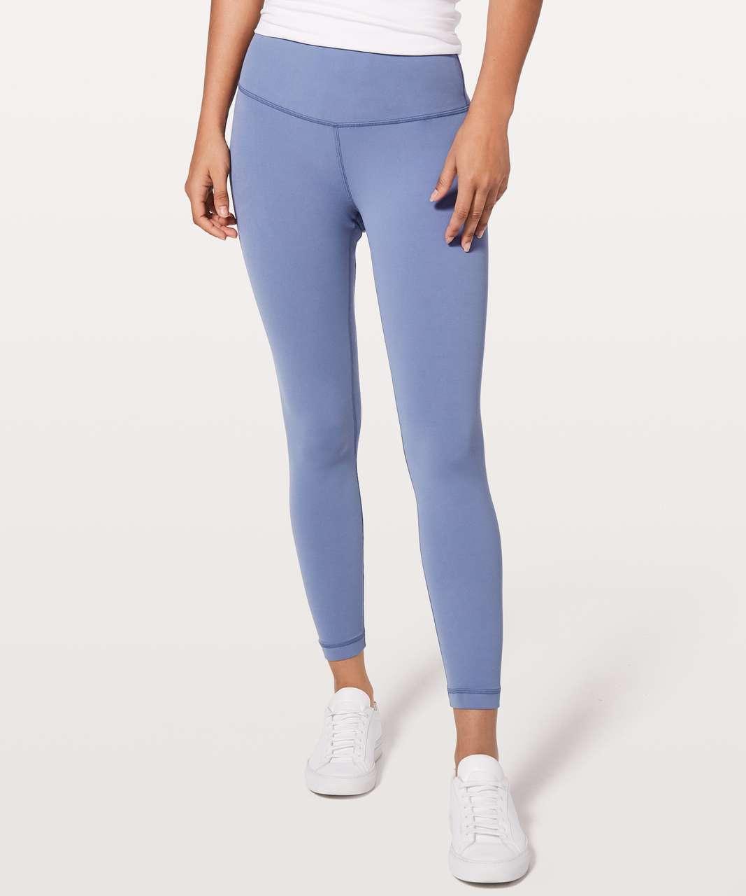 """Lululemon Align Pant II *25"""" - Brilliant Blue"""