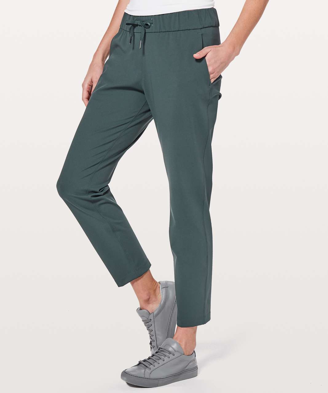 af37ec46b Lululemon On The Fly Pant  28