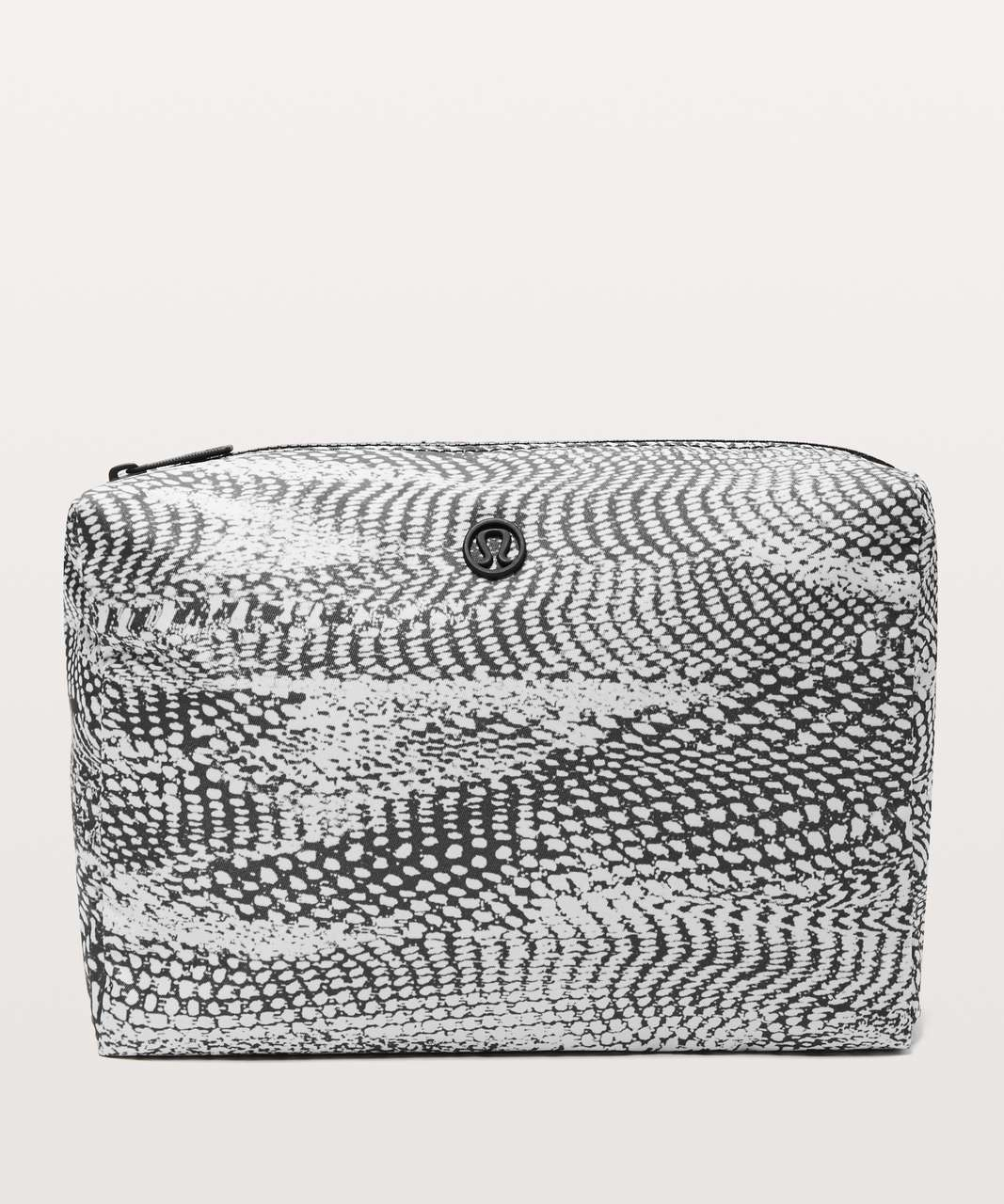 Lululemon All Your Small Things Pouch *4L - Swerve Vapor Metal Grey
