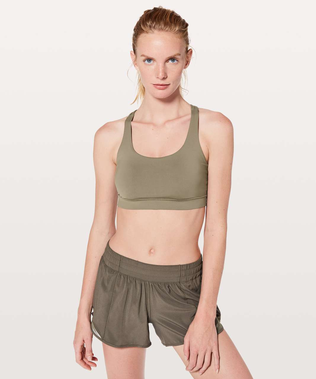 Lululemon Energy Bra - Highlander