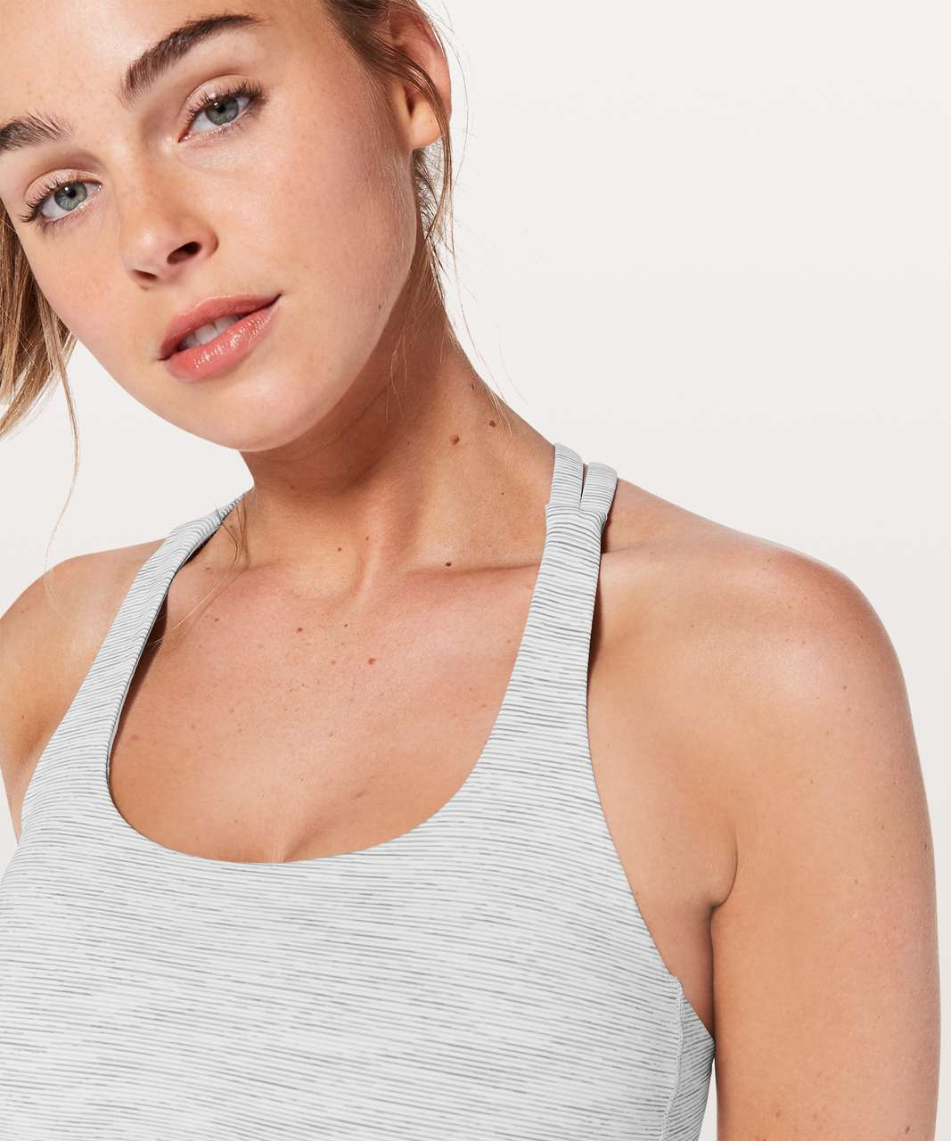 Lululemon Energy Bra - Wee Are From Space Nimbus Battleship