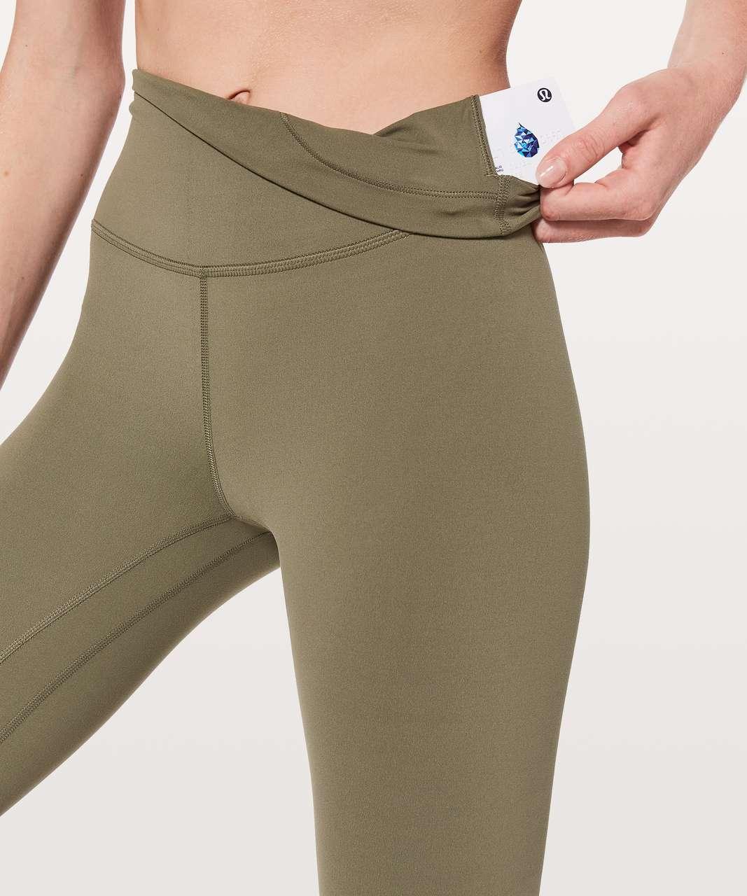 "Lululemon Align Pant *Full Length 28"" - Sage"