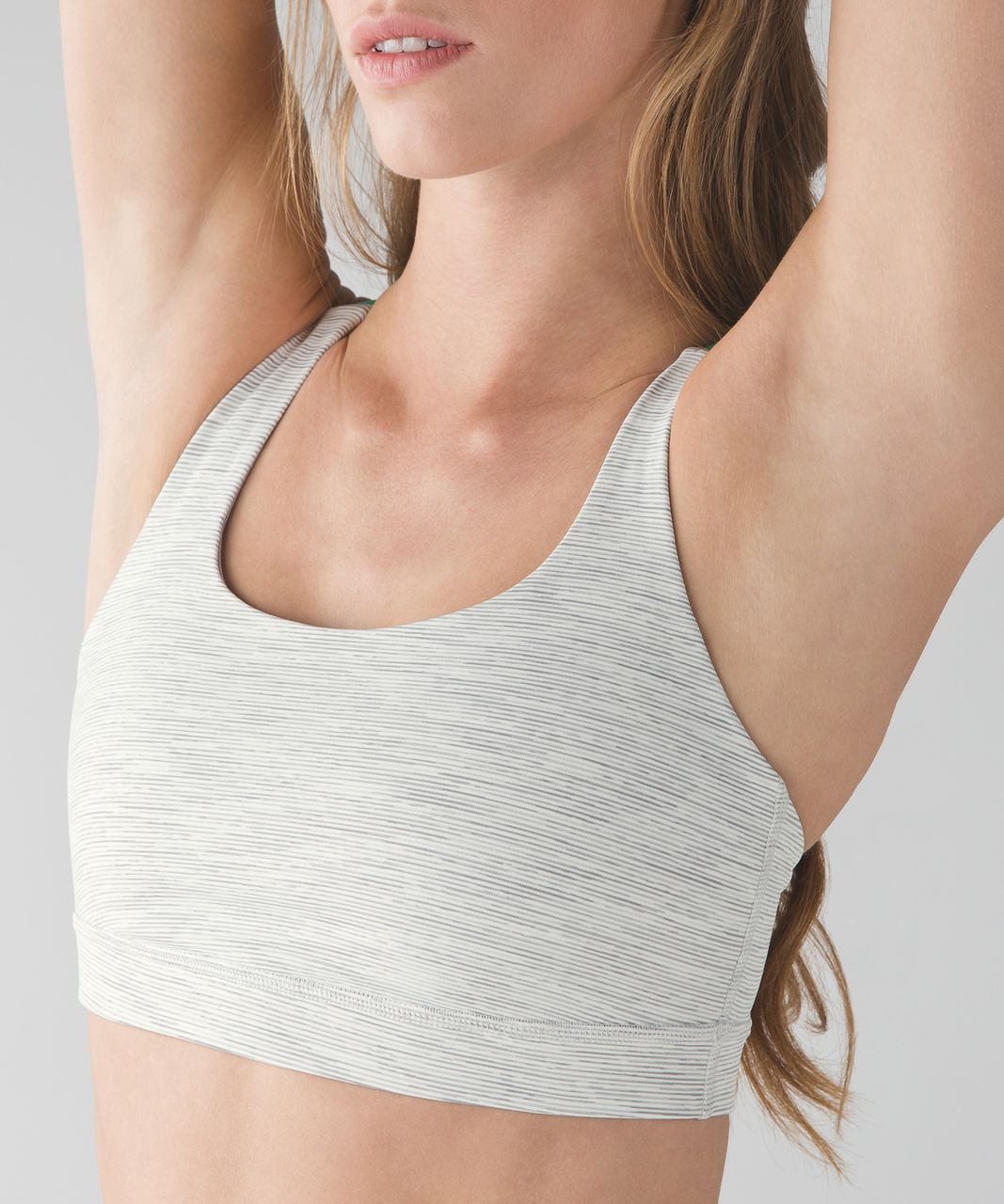 Lululemon Energy Bra - Wee Are From Space Nimbus Battleship / Bali Breeze
