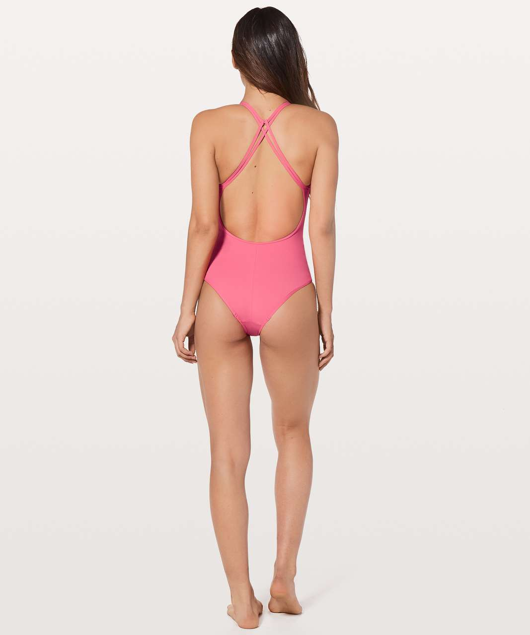 Lululemon Wave Wanderer One Piece - Glossy