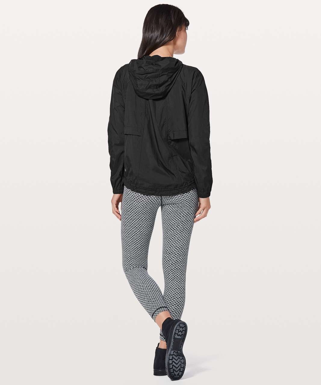 Lululemon Hood Lite Jacket - Black