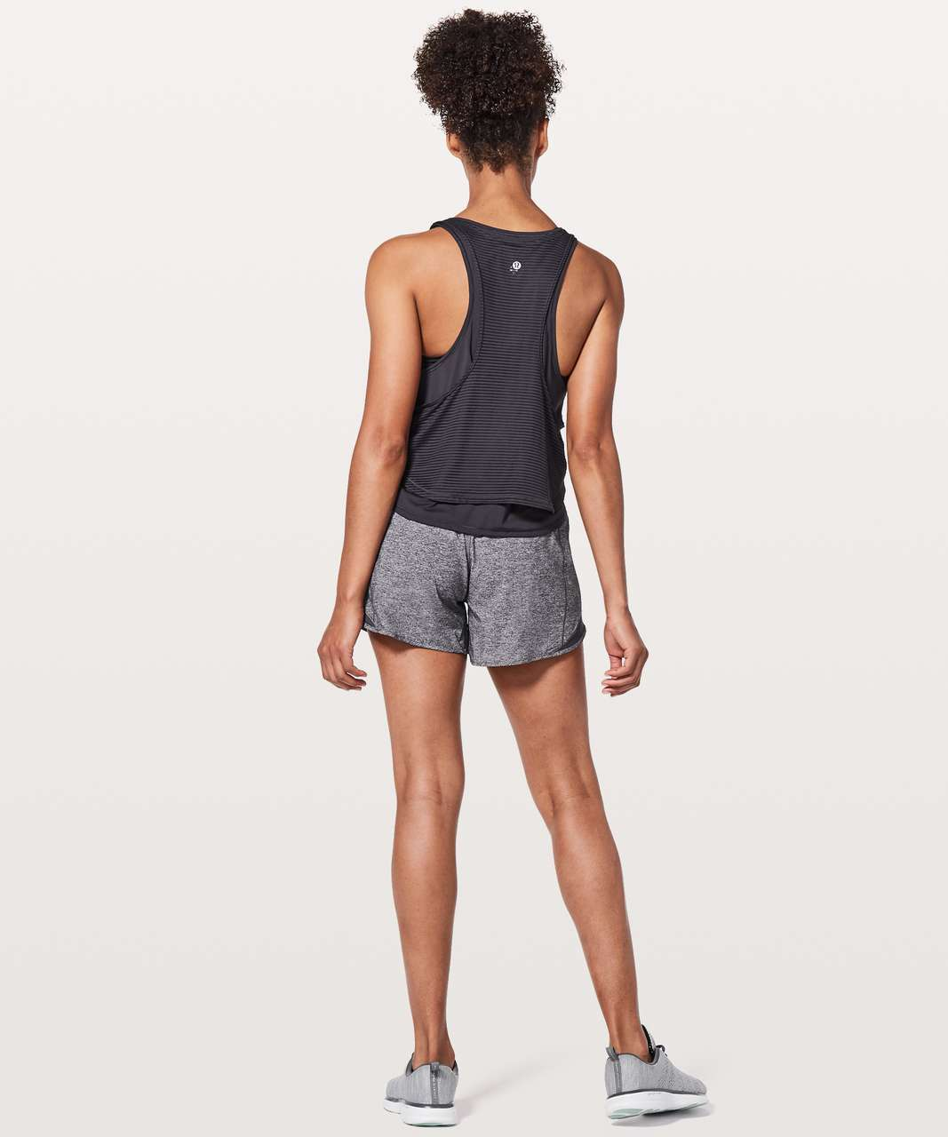 Lululemon Lean In Tank - Boysenberry