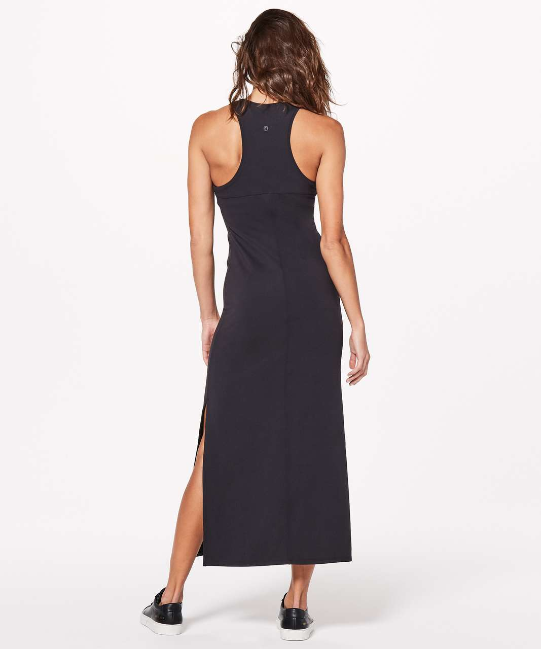 Lululemon Get Going Dress - Black