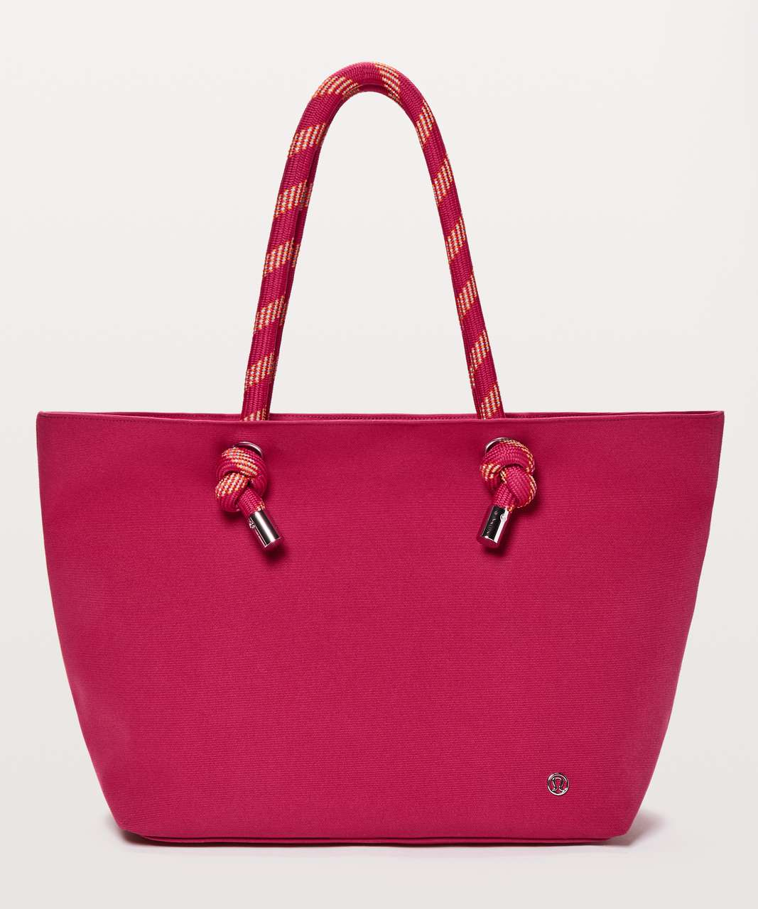 Lululemon Harbour Tote *23L - Ruby Red