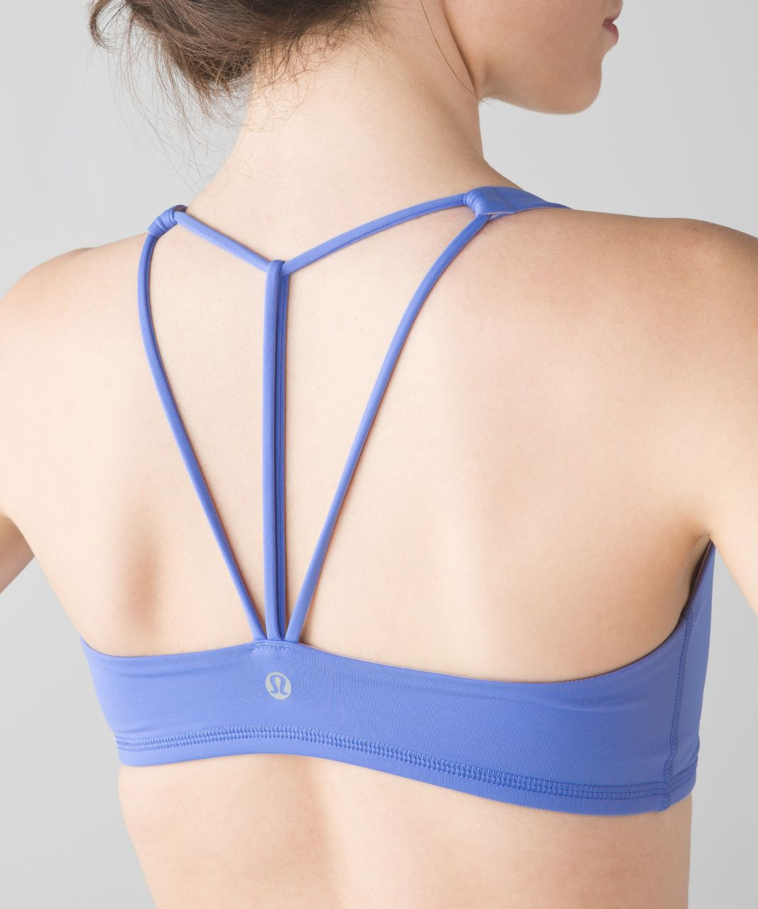 Lululemon Free To Be Bra Trinity - Lullaby