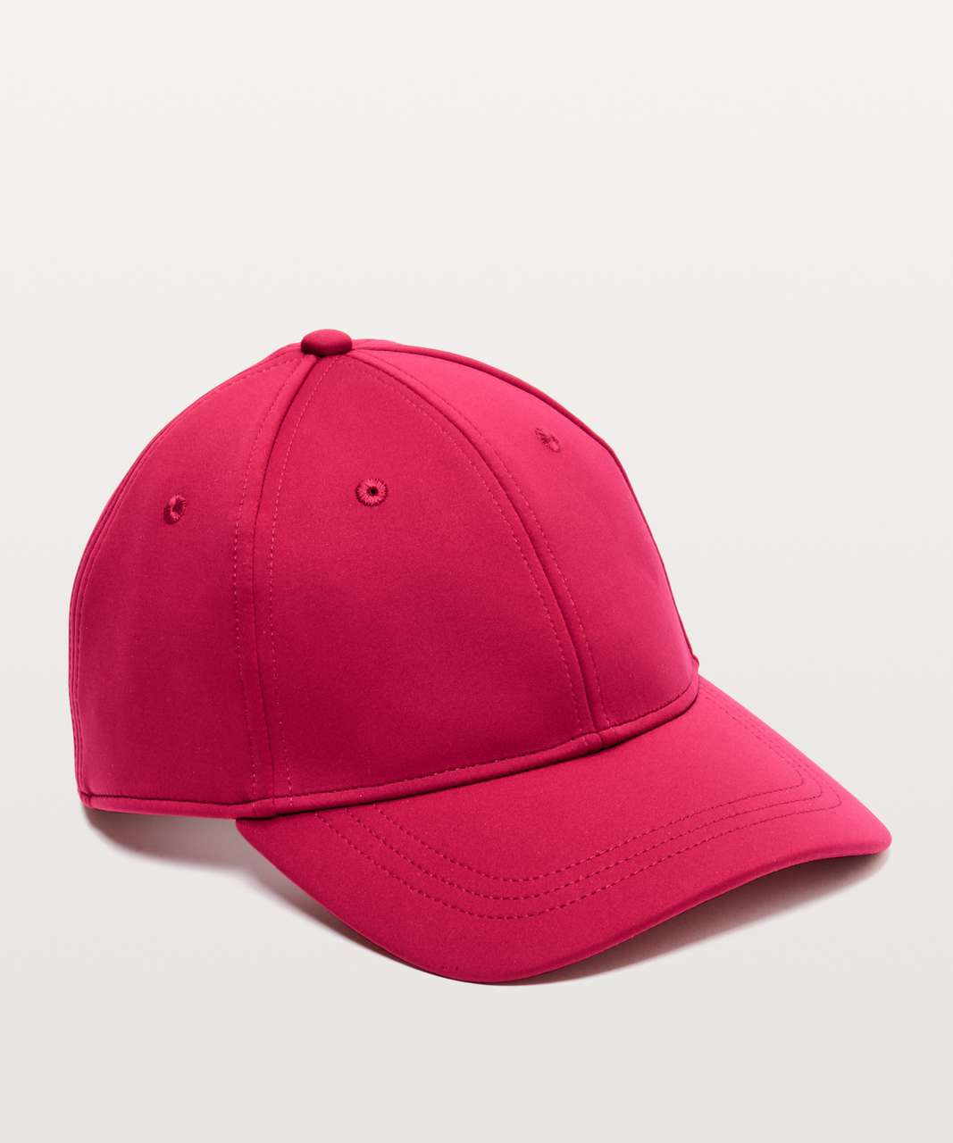 Lululemon Baller Hat - Ruby Red