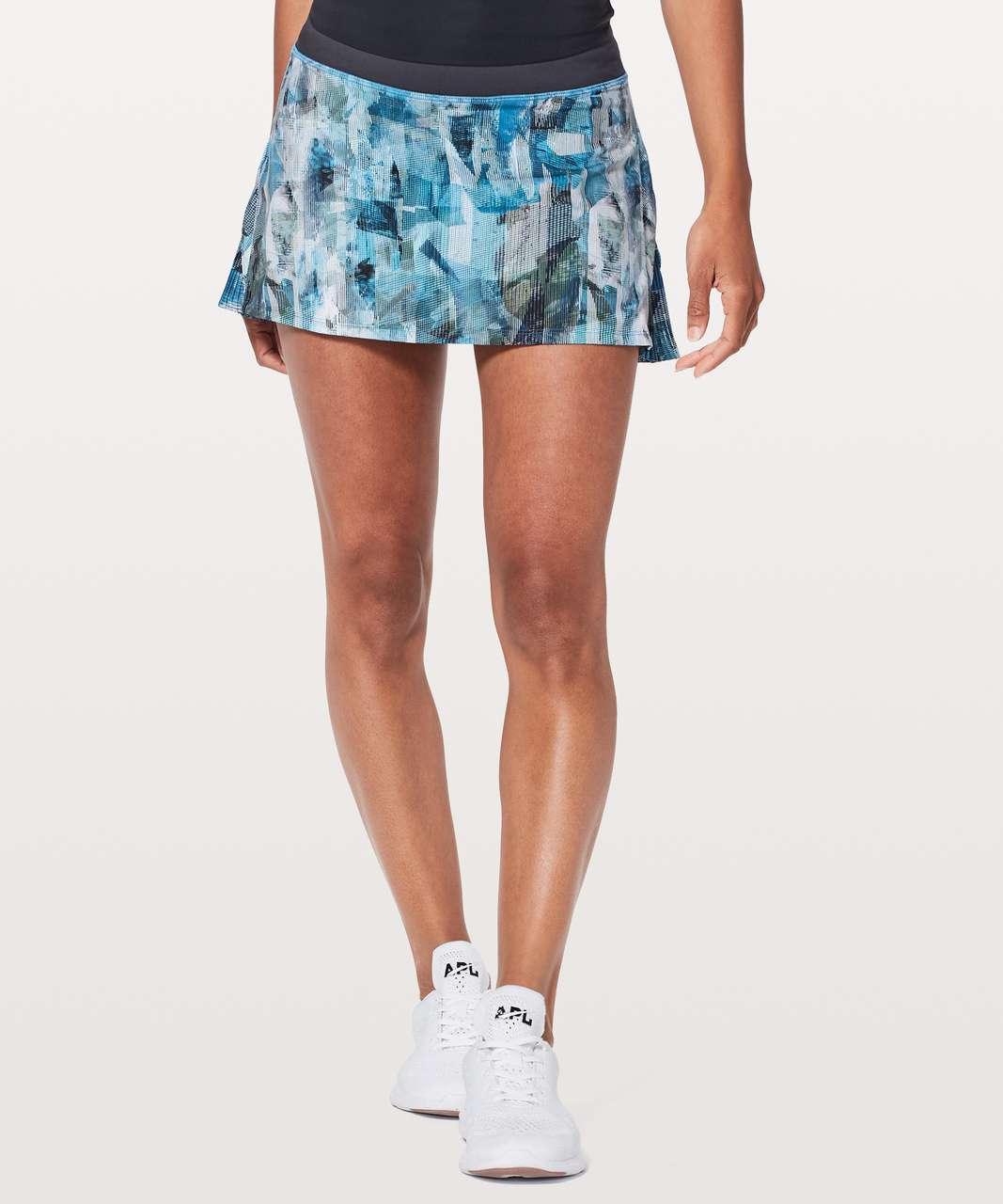 4c17fa0c6d Lululemon Play Off The Pleats Skirt *13