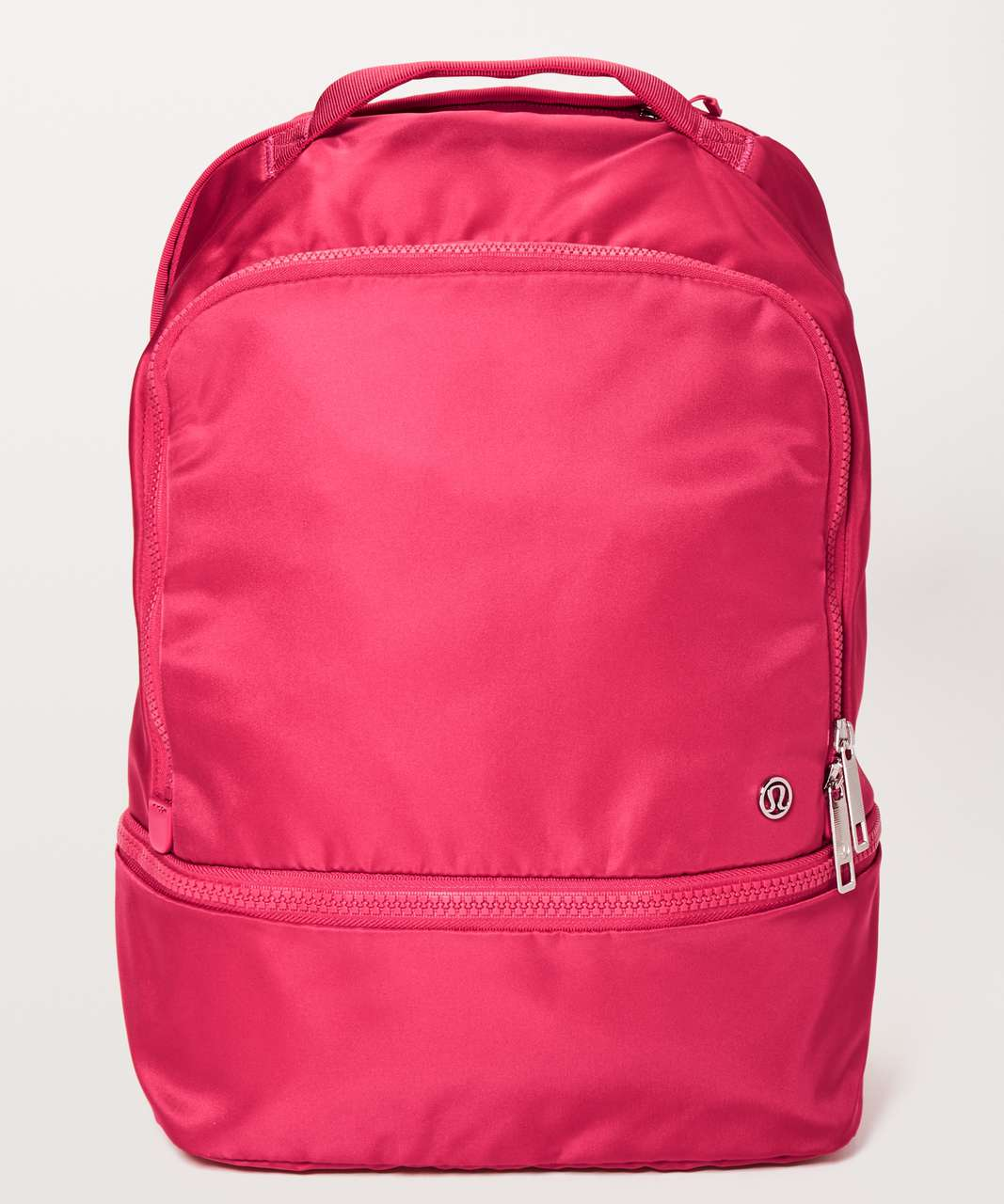 Lululemon City Adventurer Backpack *17L - Fuchsia Pink