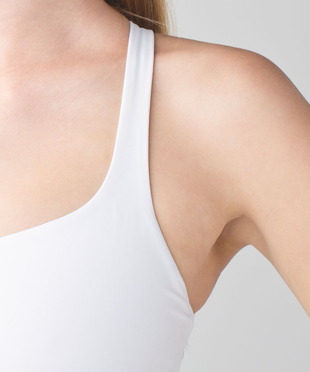 Lululemon Free To Be Bra (Wild) - White