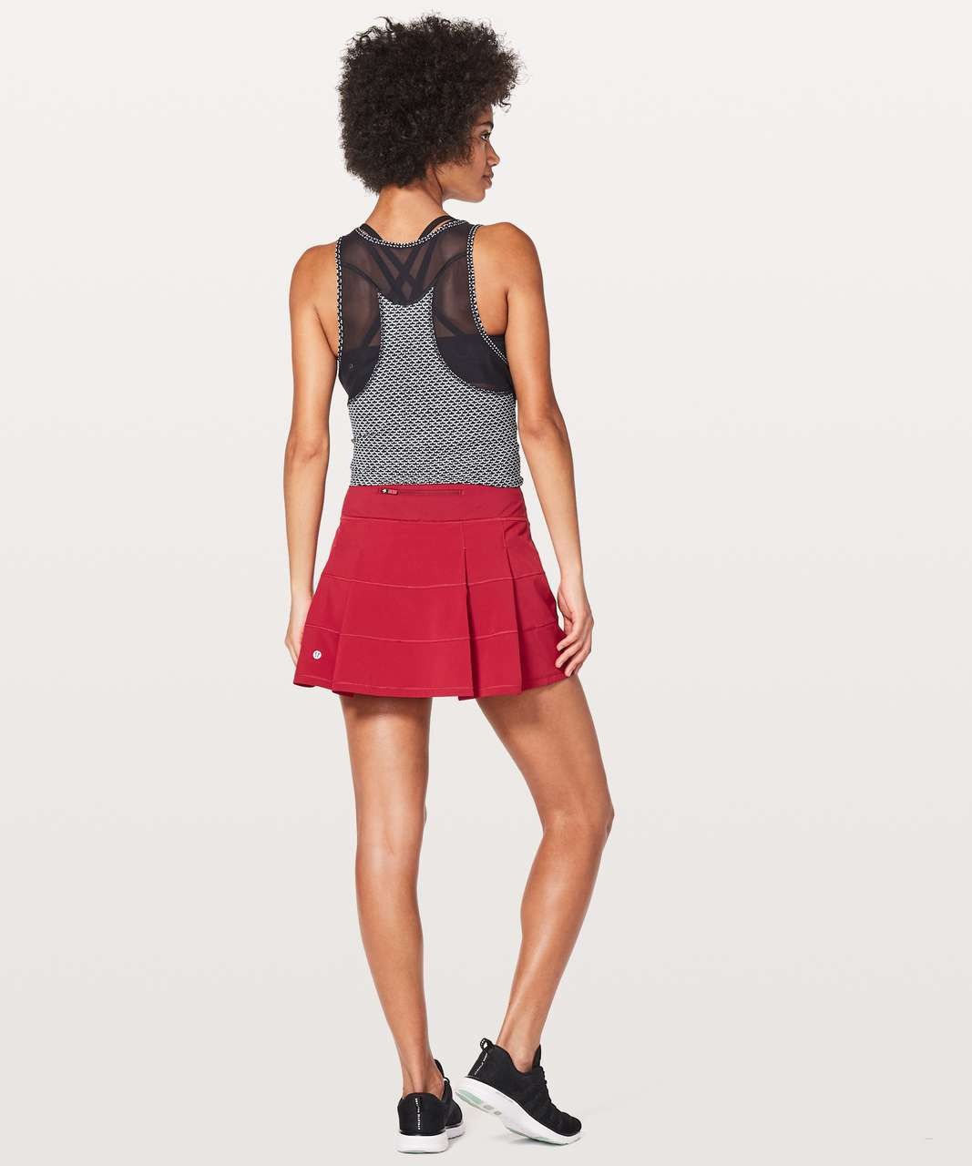 1d26f2e0c Lululemon Pace Rival Skirt (Tall) *4-way Stretch 15
