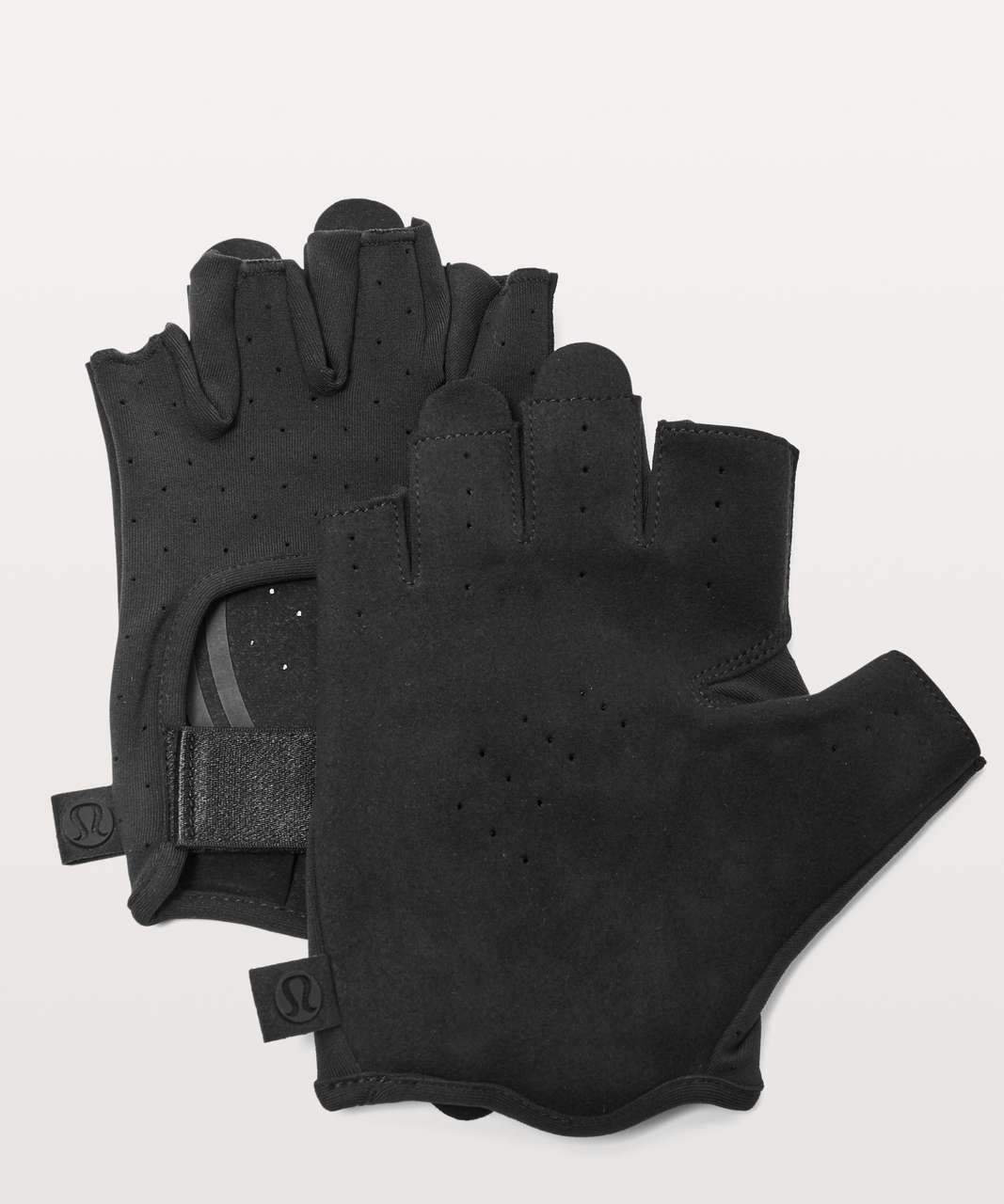 Lululemon Uplift Training Gloves - Black (First Release)