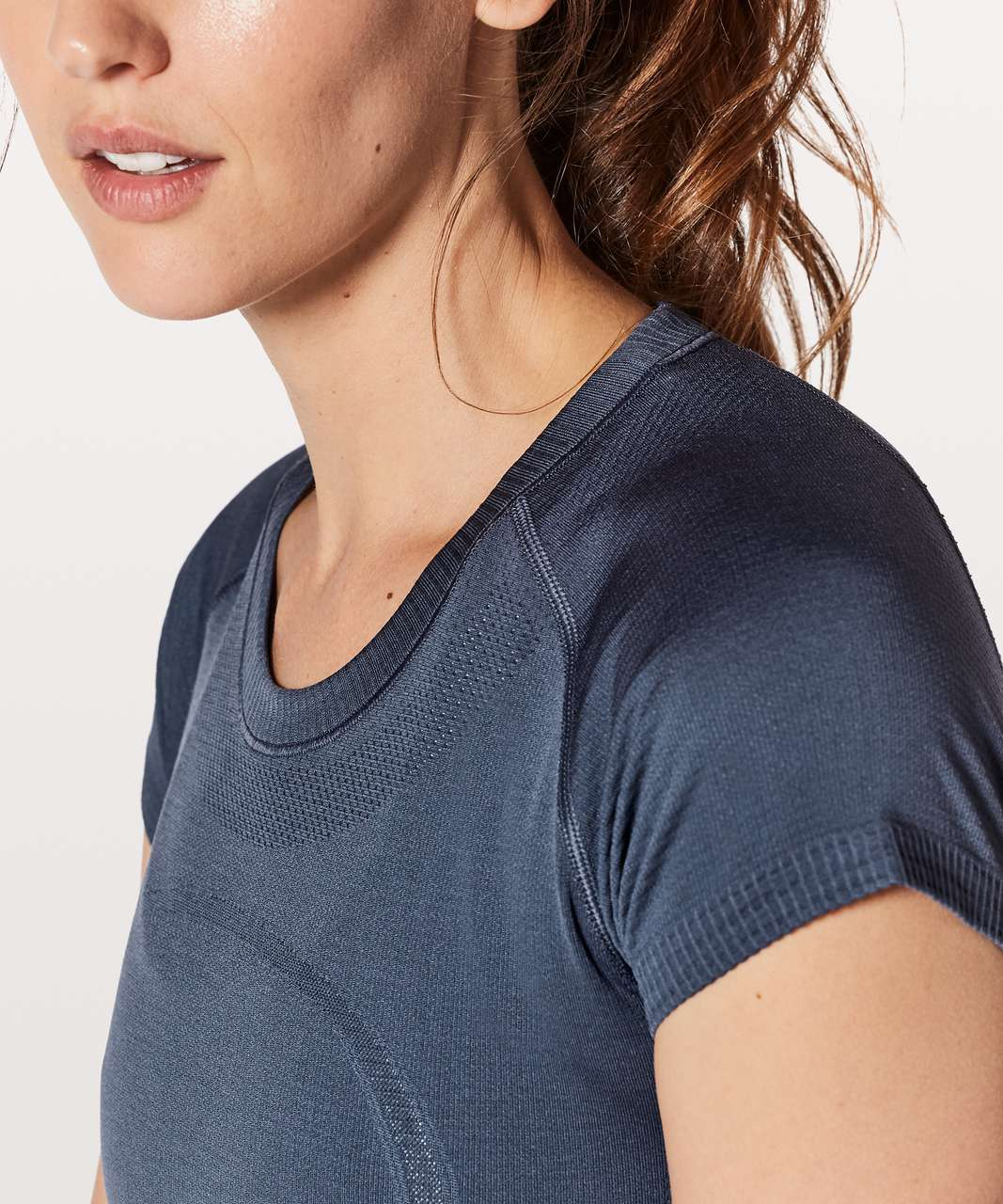 Lululemon Swiftly Tech Short Sleeve Crew - Dazed / Dazed