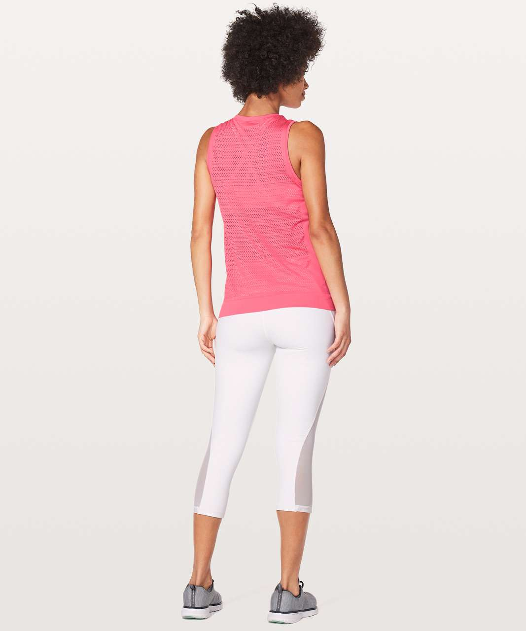 Lululemon Breeze By Muscle Tank II - Glossy / Glossy