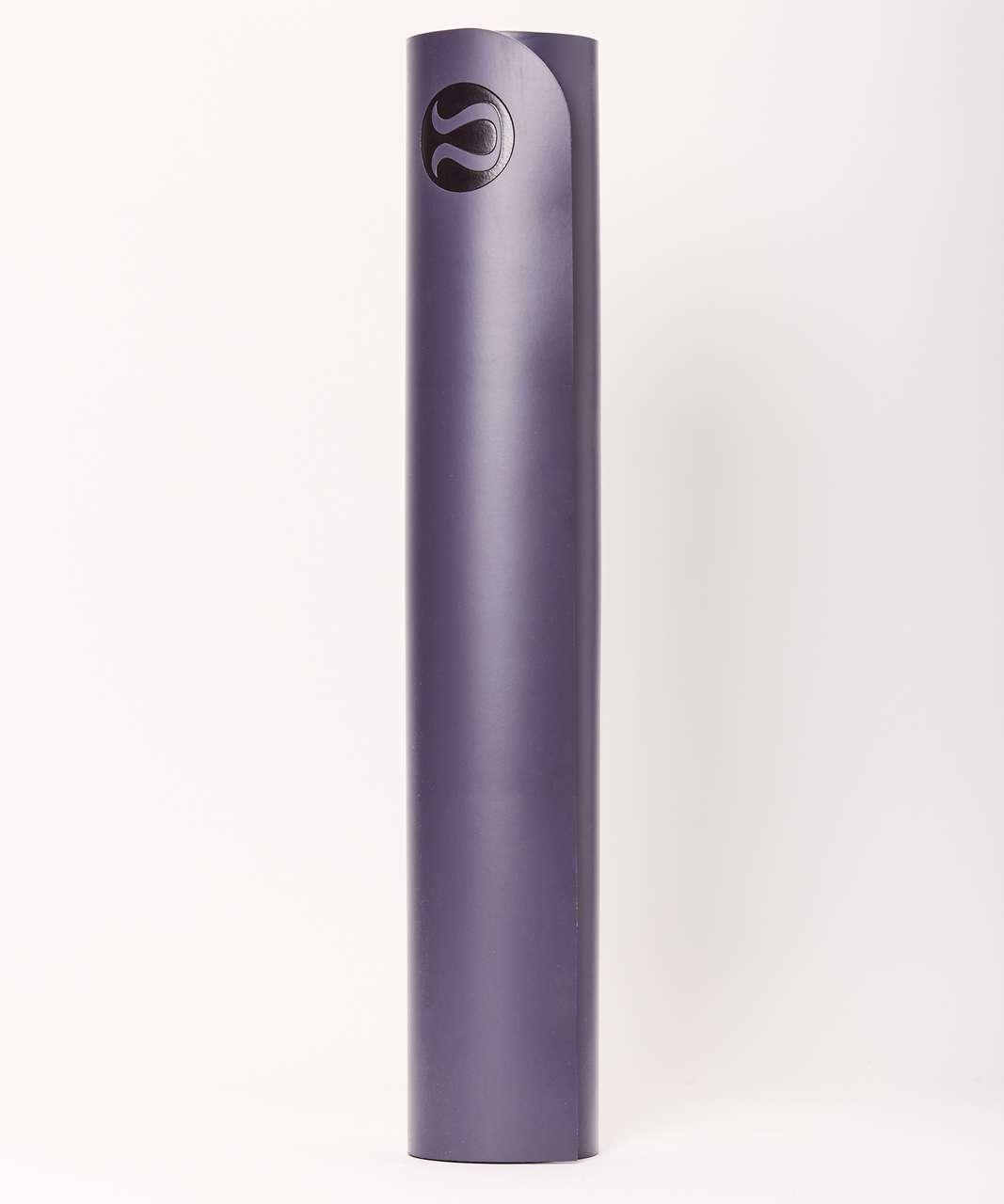 Lululemon The Reversible Mat 5mm - Nightfall / Brilliant Blue