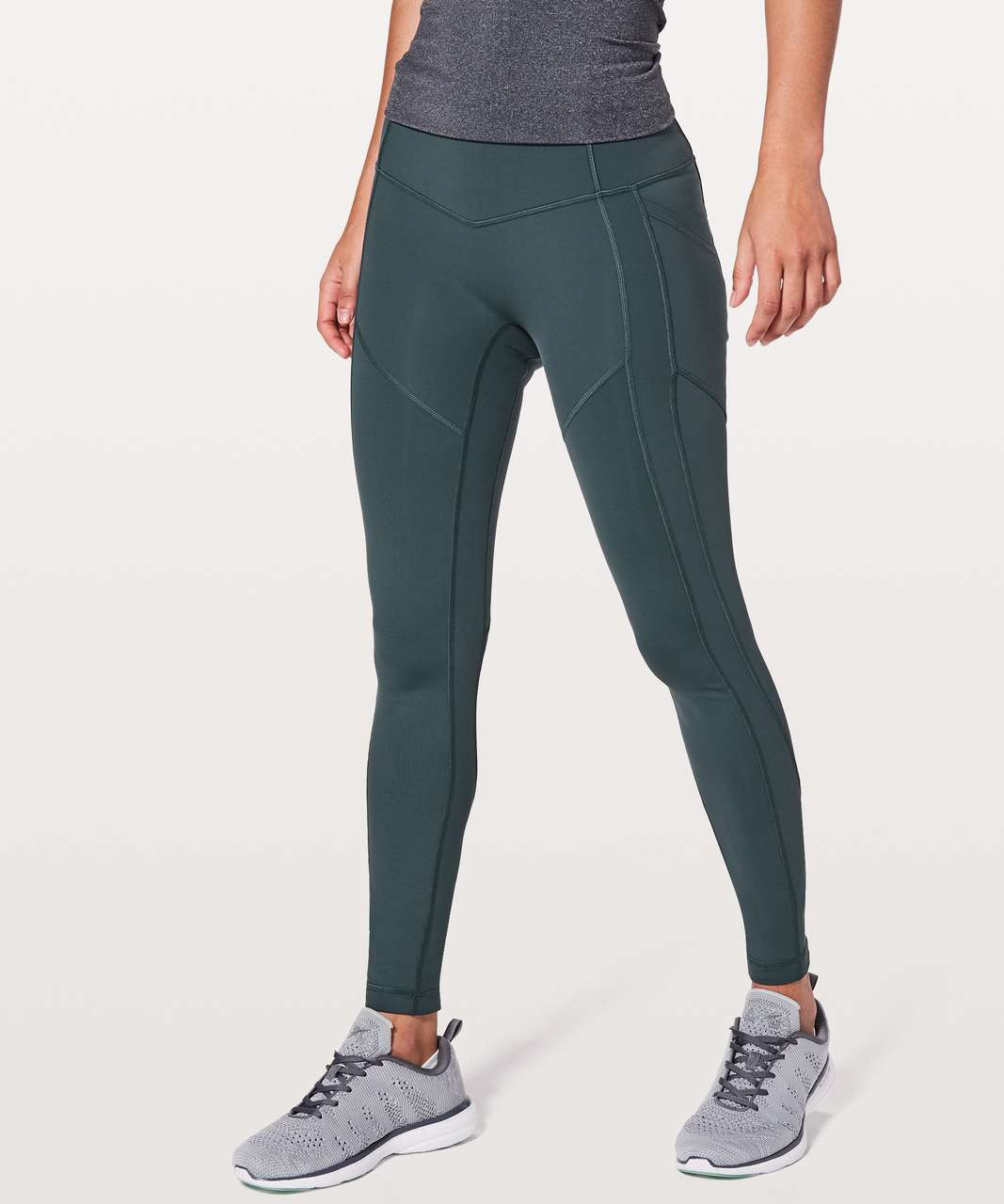 "Lululemon All The Right Places Pant II *28"" - Gravity"