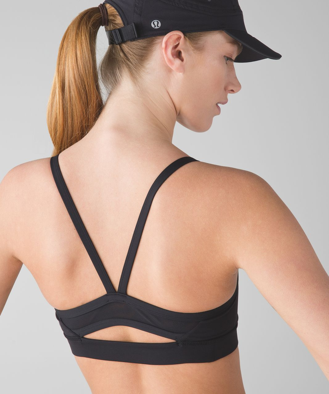 73fbf059882 Lululemon Rise and Run Bra - Black - lulu fanatics