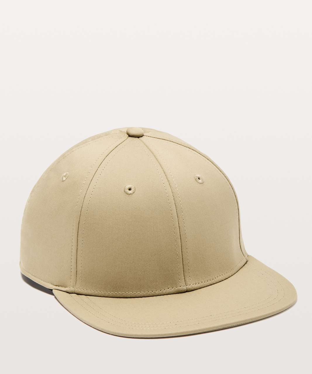 Lululemon On The Fly Ball Cap - Tofino Sand