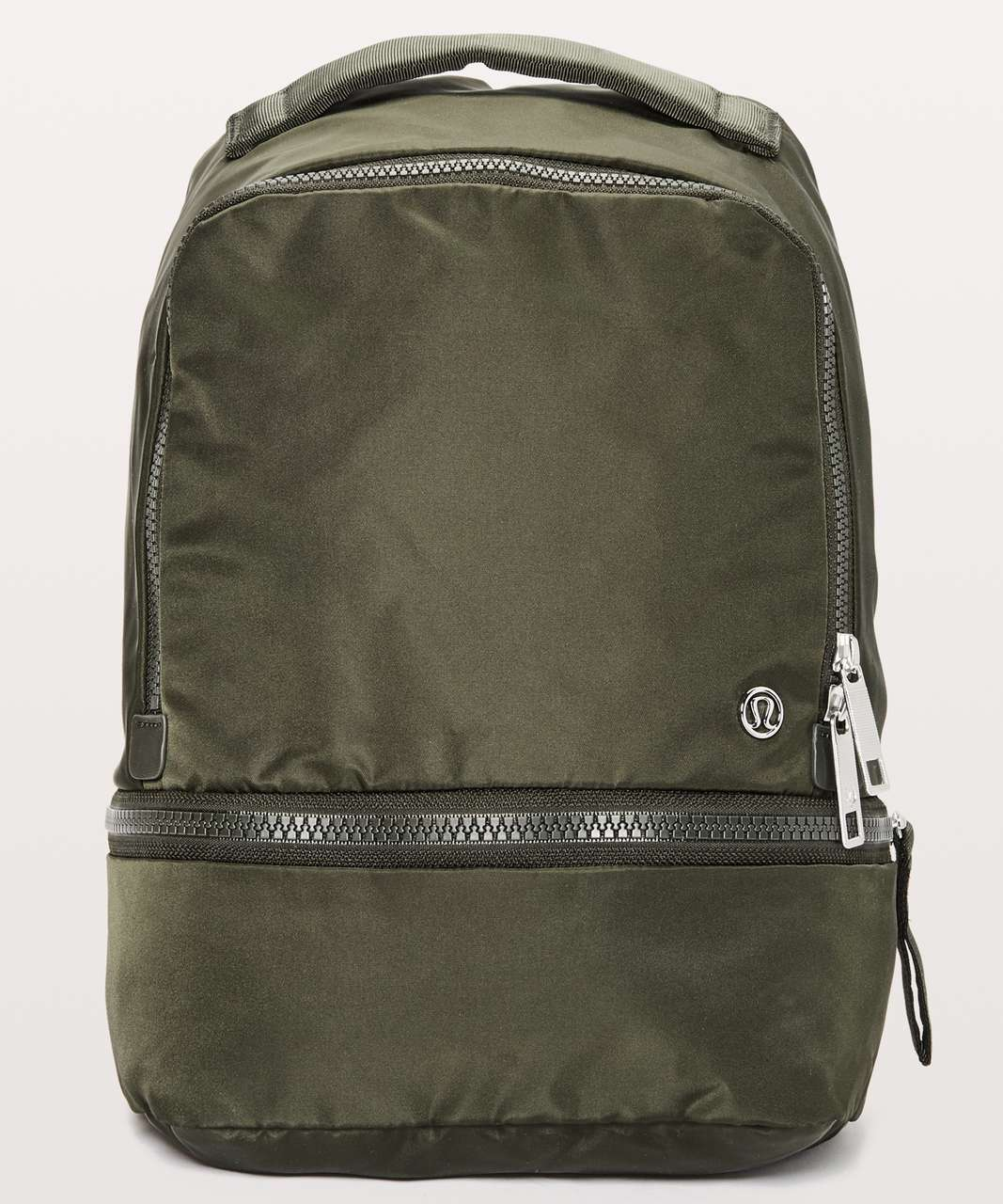 Lululemon City Adventurer Backpack *Mini 12L - Dark Olive
