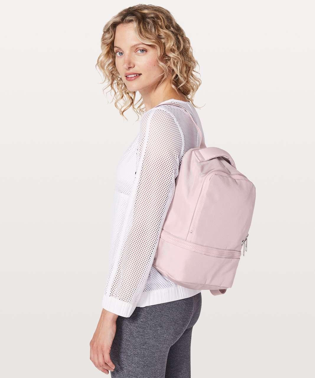 Lululemon City Adventurer Backpack *Mini 12L - Misty Pink