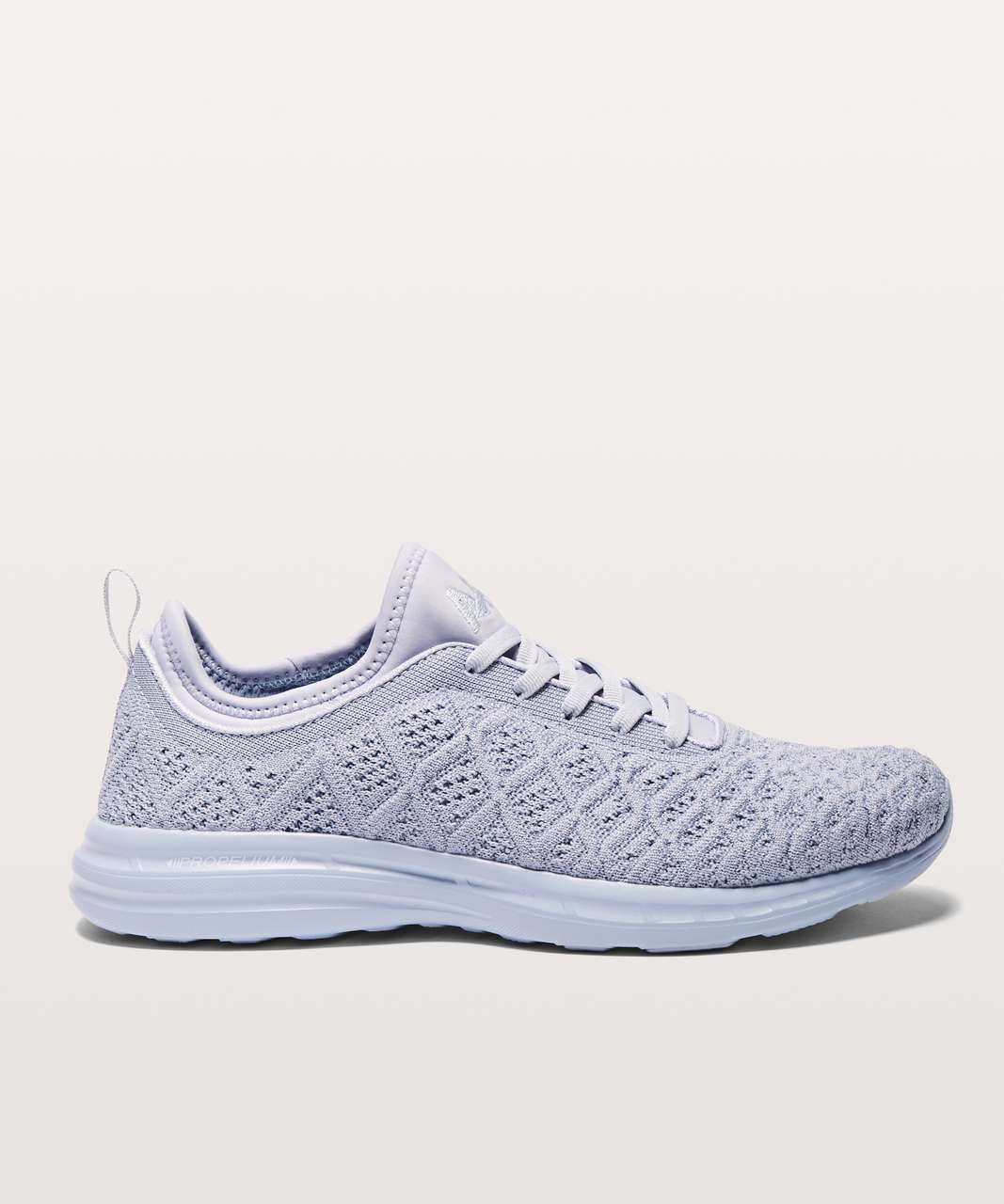 Lululemon Womens TechLoom Phantom Shoe - Light Lavendar