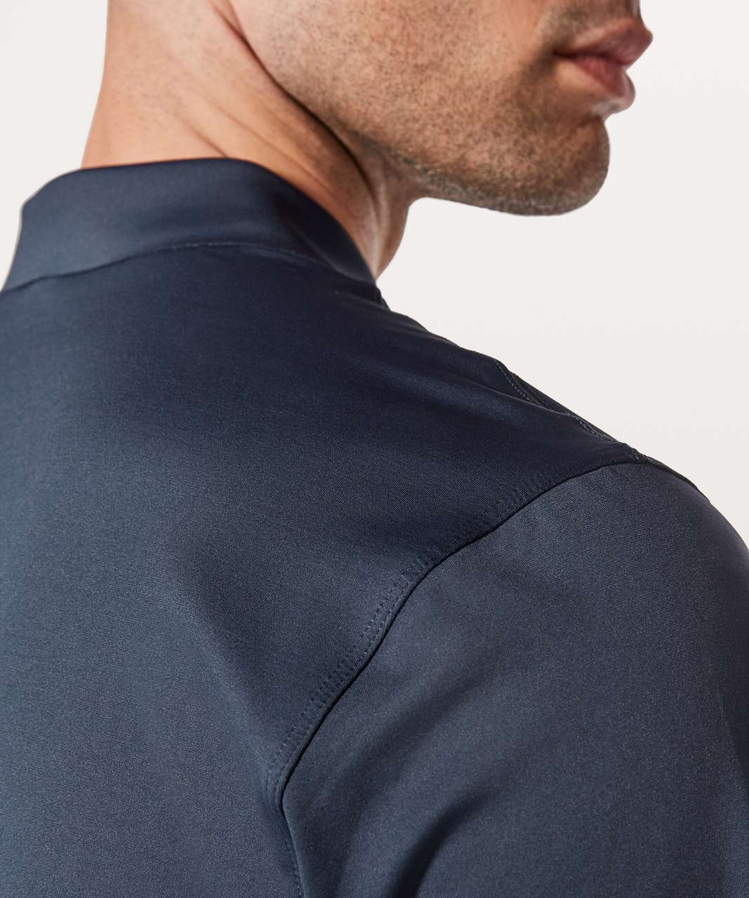Lululemon Propel Polo - True Navy